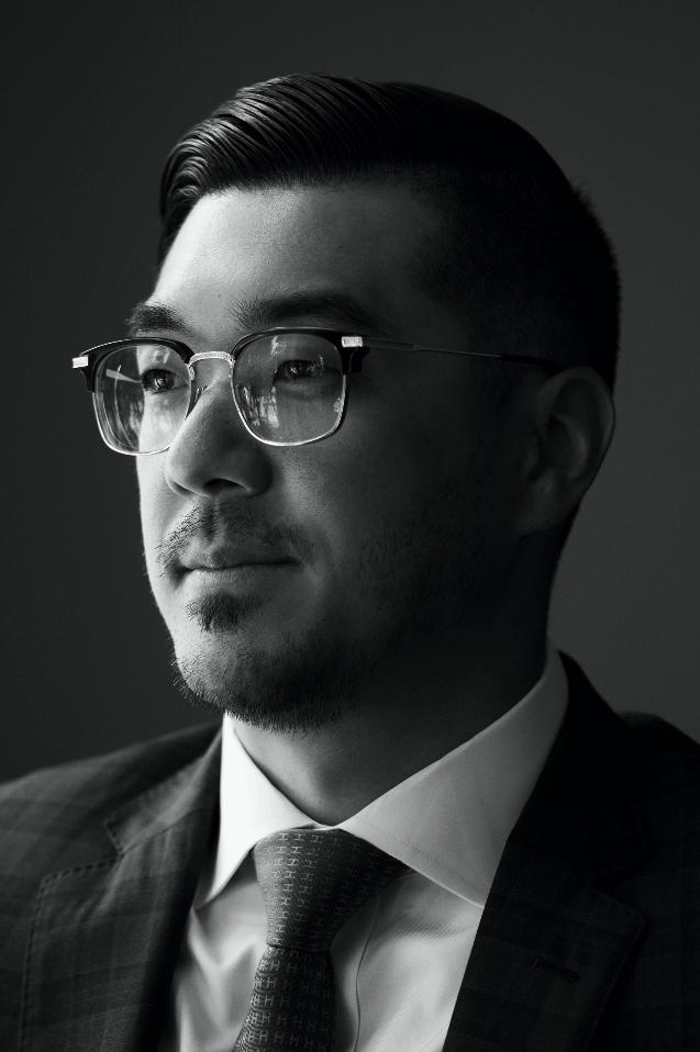 Elliott Jung - Personal Injury Lawyer San Diego
