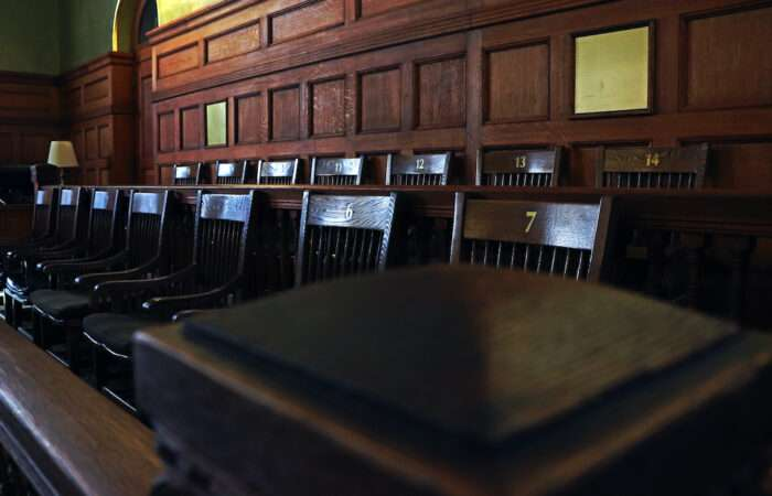 Jury Trials Being Affected By COVID-19