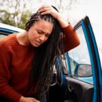 car accident involving a brain injury
