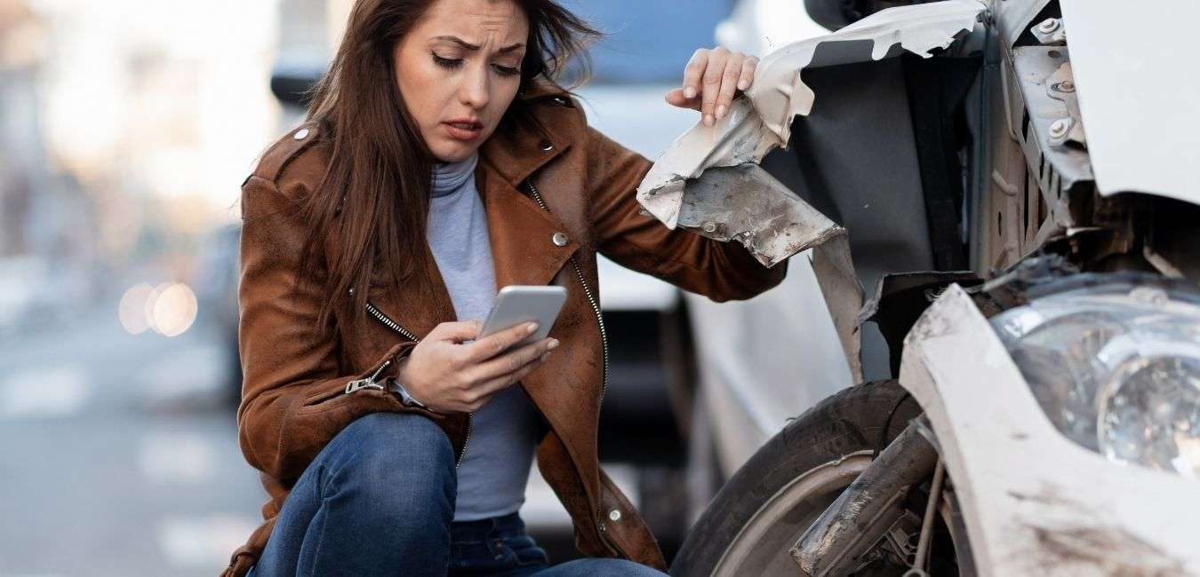 Tips after car accident