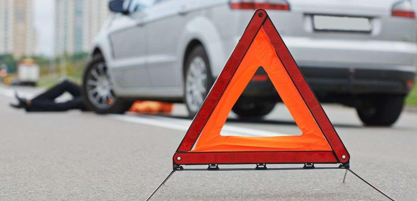 Pedestrian Car Accident