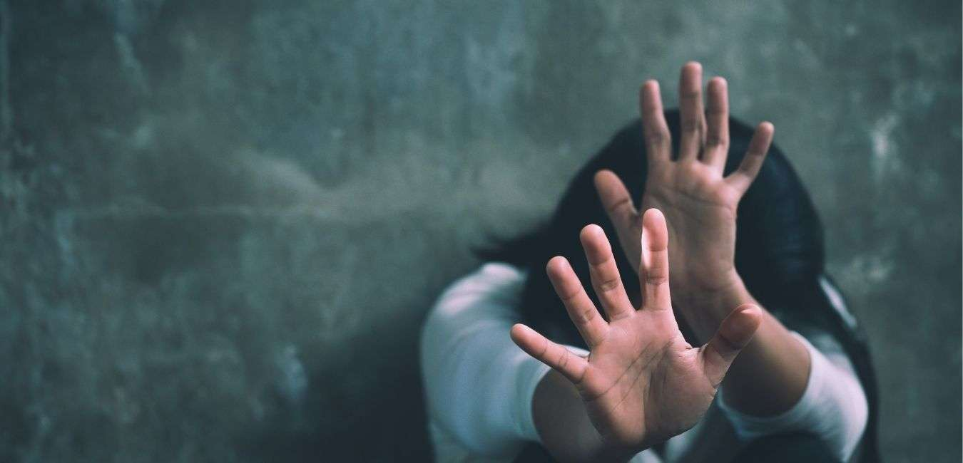 Sexual Assault Victim